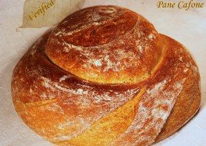 Хлеб Кафонэ неаполитанский
