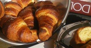 Круассаны по-итальянски от Луки Монтерсино -  Croissant  di Luca Montersino